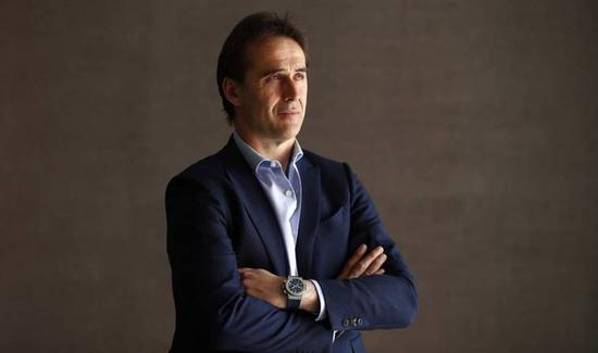 洛佩特吉称西班牙要早点适应世界杯夺冠热门身份