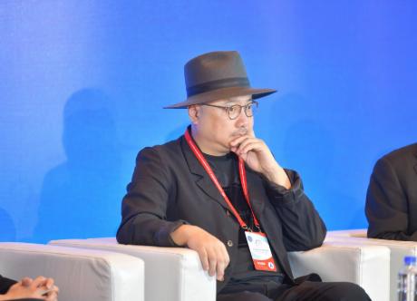 著名演员、导演、编辑徐峥。