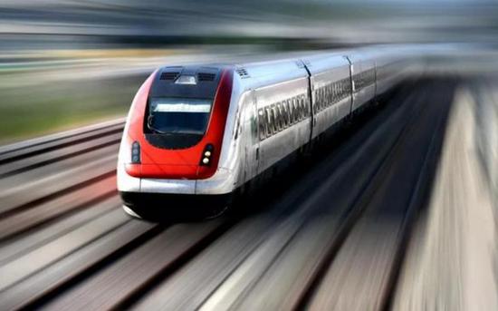芜湖轨道交通1号线开启试乘月活动