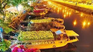 这9大东南亚仙境比国内游还便宜