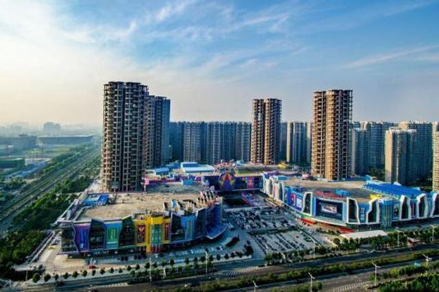 揭秘安徽6个县级市哪个最发达