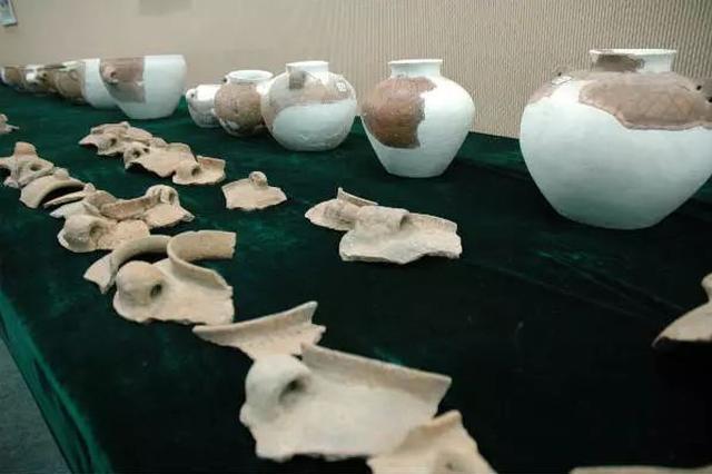 安徽挖出一座4千年古城 这些传说被证实