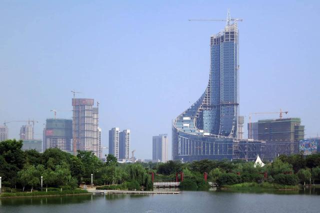 """打造安徽产业新名片 向世界传递""""合肥声音"""""""