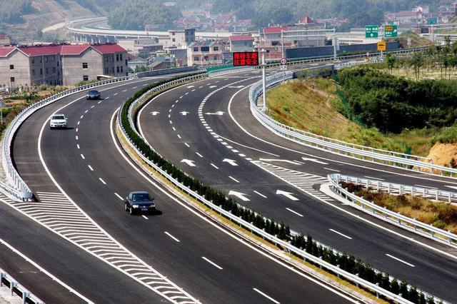 合肥联通周边地区高速公路将达14条