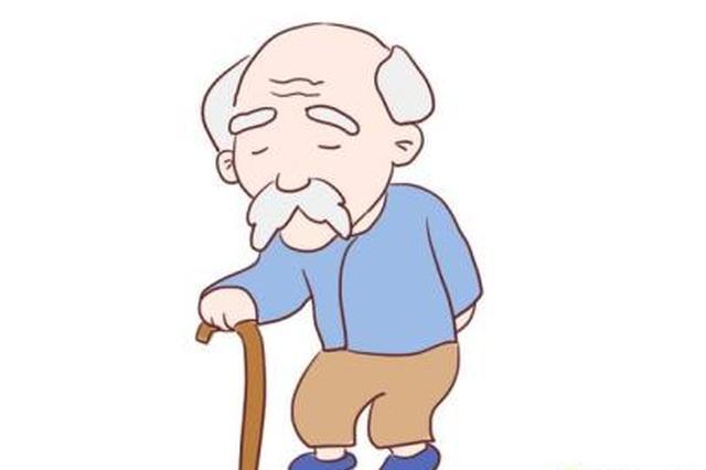 安徽发布首部老龄事业发展报告 百岁老人突破5000人