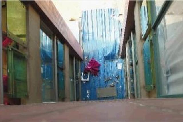 宿州12岁女孩六楼坠落 雨棚救了她一命