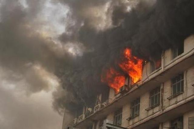 火灾发生后房东与租户对簿公堂 两人均担责