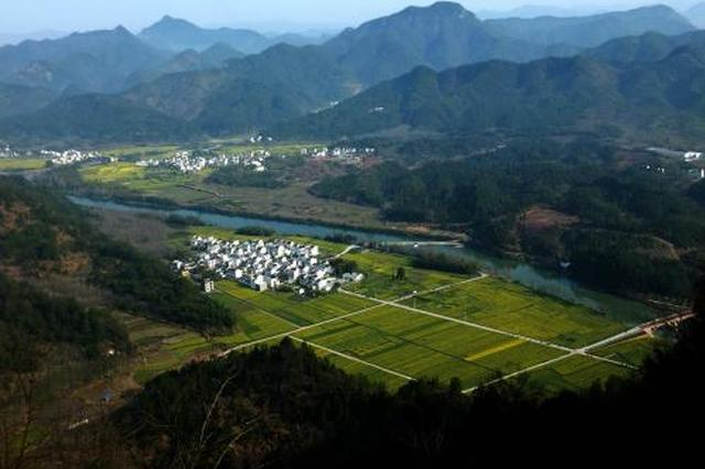 """黄山3个县入选""""中国候鸟旅居小城""""榜"""