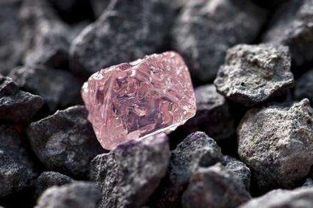 合肥铜铁矿可供开采百年 铁矿资源量位居全省第三位