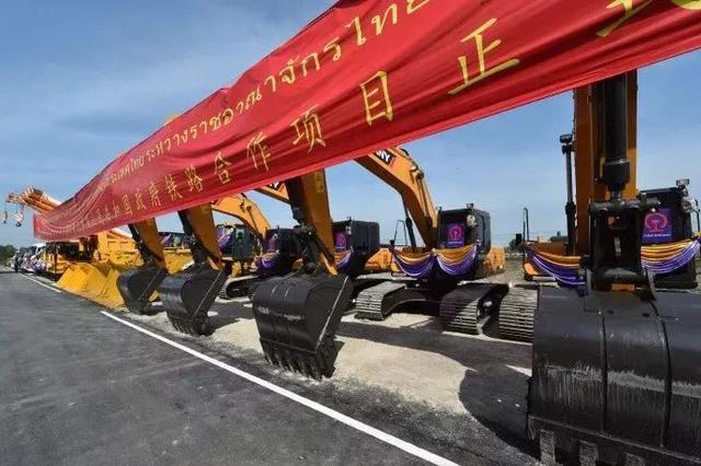 中泰高铁本月开工 合肥人可以坐高铁去泰国