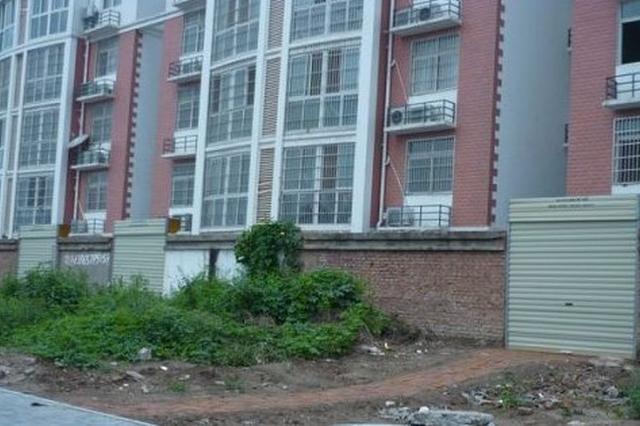 亳州市区老旧小区改造筹划工作启动