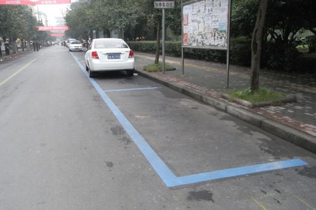 合肥城区未来将增约13万个停车位