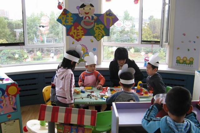 芜湖进行幼儿园规范办园行为大检查