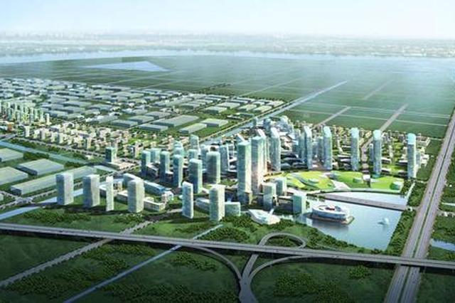 安徽前11月重点项目完成投资逾13000亿元