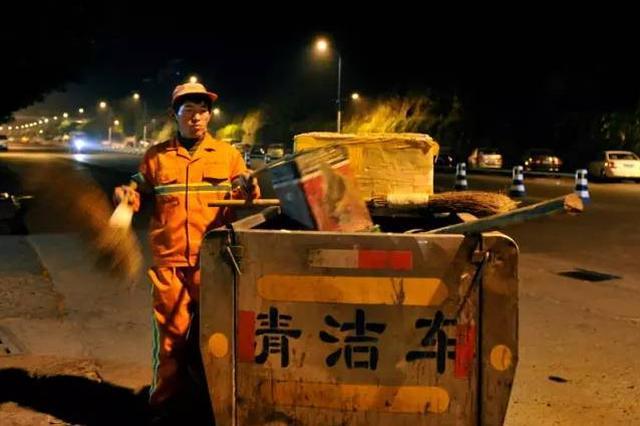 安徽淮北的24小时 让你爱上这座城