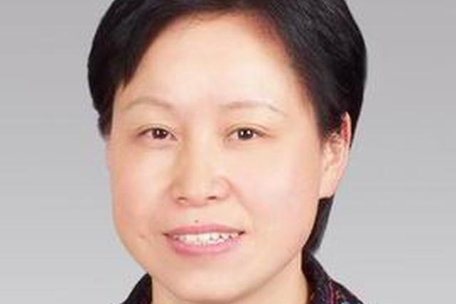 芜湖市副市长胡锡萍调任安徽省财政厅副厅长