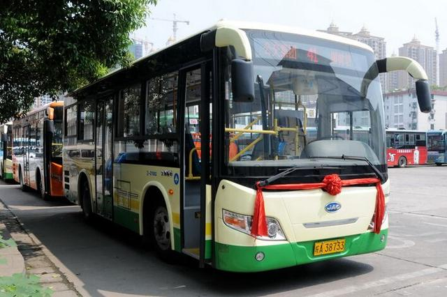 合肥:春节假期公交运送乘客近600万人次