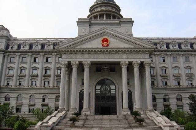 合肥法院设置诉讼服务中心 成全国典范