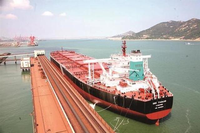 安徽省进境指定口岸建设成效逐步显现