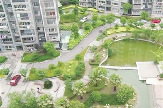 安徽一年累计处理居民生活污水21亿吨