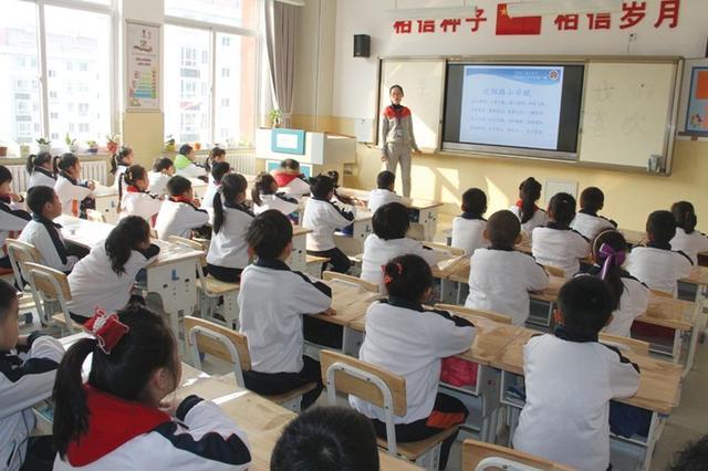 安徽省力争2022年实现中小学智慧校园全覆盖