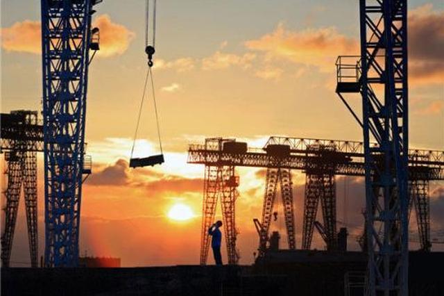 安徽:大规模技改激发工业新动能 投资结构持续优化