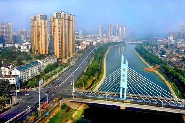 安徽这8个县即将发达 并代表中国走向世界