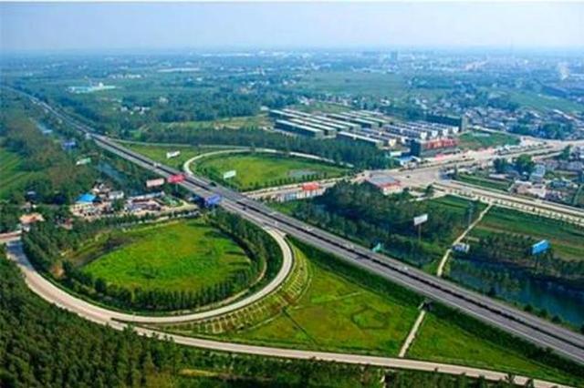 """临泉被命名为全国""""平安农机""""示范县"""