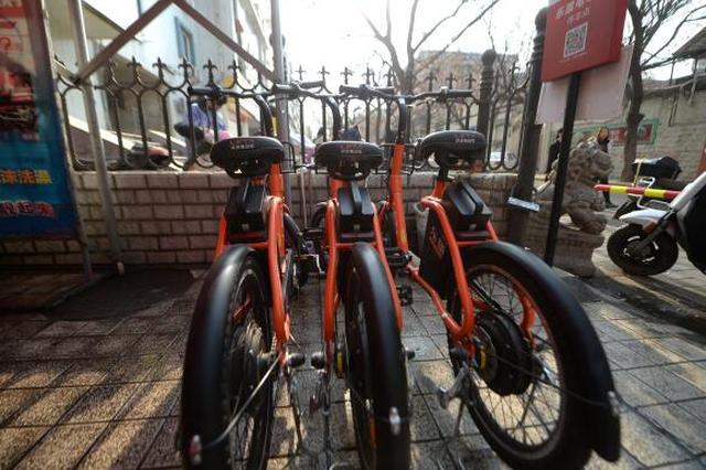 时速不得超25公里 你的电动自行车达标了吗