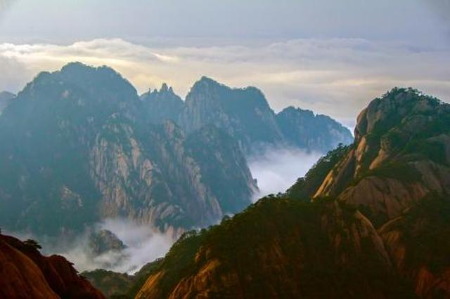 """""""十一""""前安徽一批重点国有景区门票要降价"""