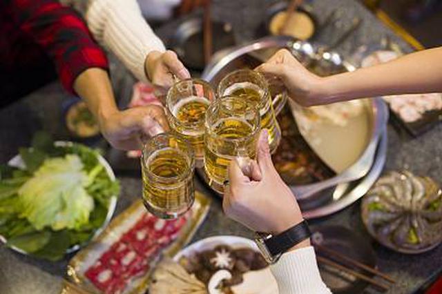 春节假期不要累着您的胃 专家教您如何健康过春节
