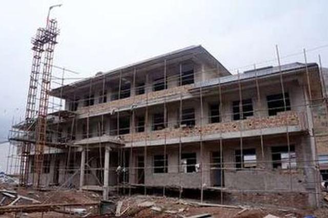 肥西今年计划竣工安置点13个 可回迁群众5万余人