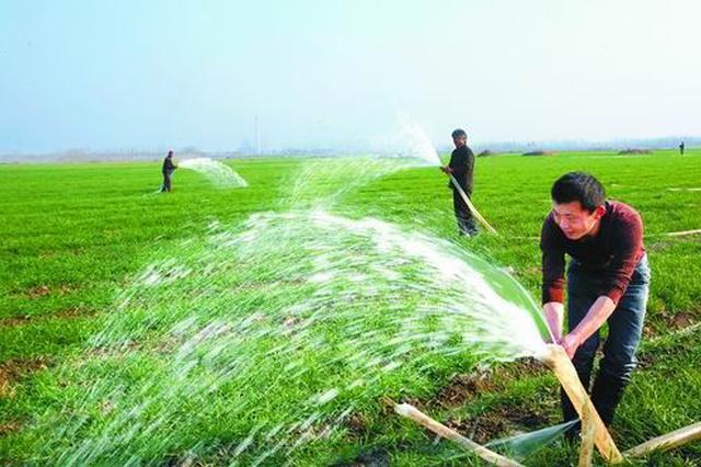 """安徽省启动农业""""两区""""划定 明确任务和时间表"""