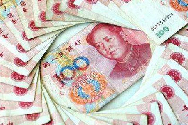 蚌埠人均可支配收入首破三万元