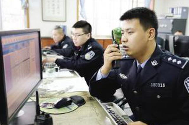 芜湖:去年全市急救接警近14万次