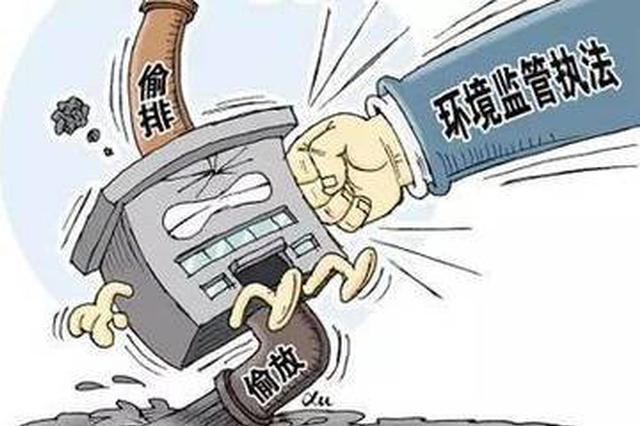 安徽环保督察整改明确年度任务