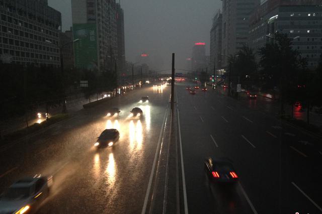 升温之旅开启 明天最高气温或达16℃ 明晚又将迎降雨