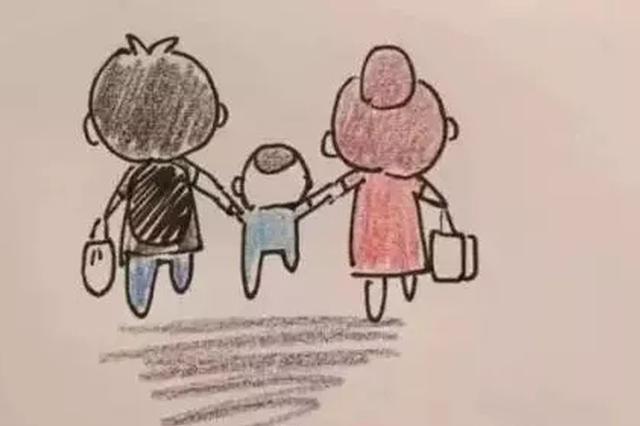 泪奔 离家前 请再牵牵爸妈的手