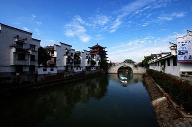 三河春节假期接待26万人次
