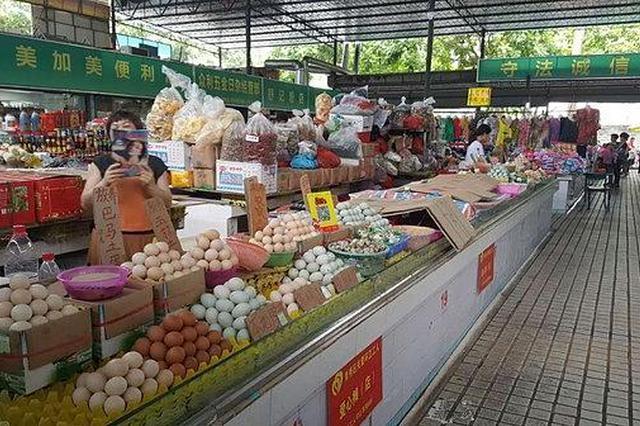 安徽去年猪肉产量下降趋势减缓 禽蛋产量继续增长