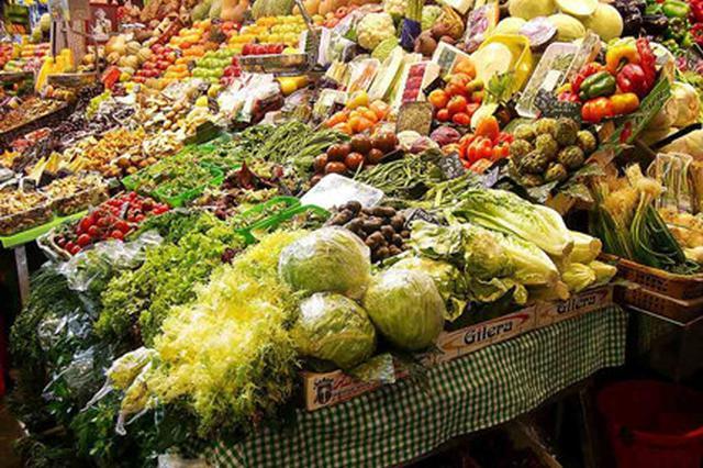 合肥确保舌尖上的安全 将建肉类蔬菜流通追溯体系