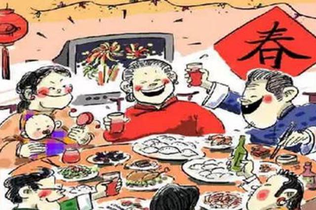 安徽人春节吃得好玩得嗨 省银联网络交易金额达220亿