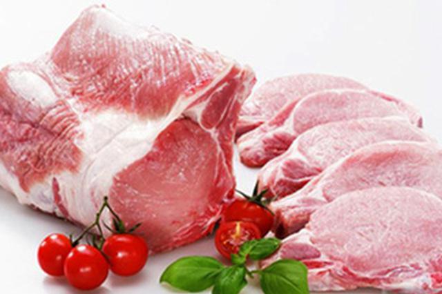 2017年安徽猪肉产量下降趋势减缓 禽蛋产量继续增长