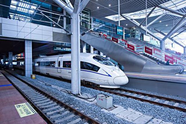 安徽各地高铁站规模大PK 第一名是它