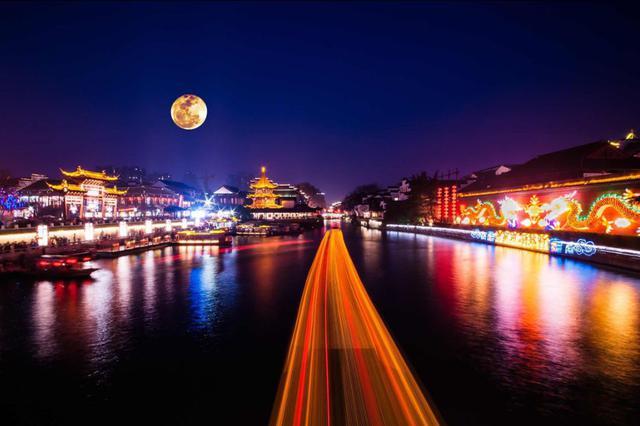 中国最具特色的5个元宵赏灯地 你家乡上榜了么