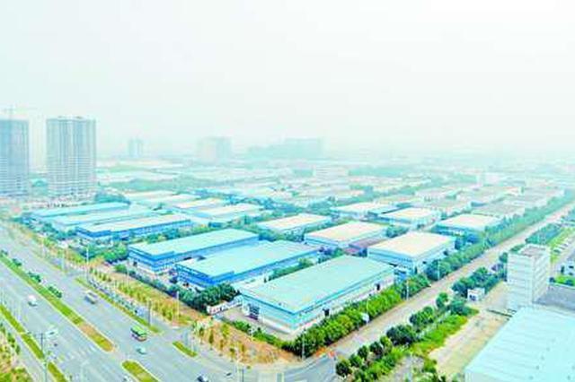 淮南高新区升级为国家级高新技术产业开发区
