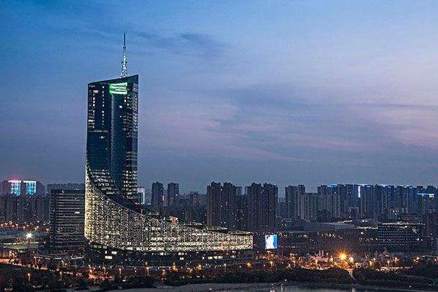 中国政府透明度 合肥居较大城市之首