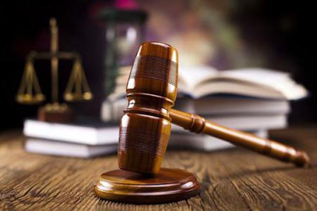 合肥法官去年人均结案261件