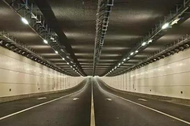 合肥将建第二条湖底隧道