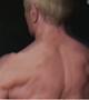 这位一身肌肉的网红boy